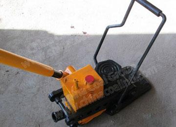 YQ-150 hydraulic efficiency railway track jacks