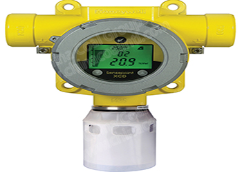 Xnx Honeywell Gas Detector