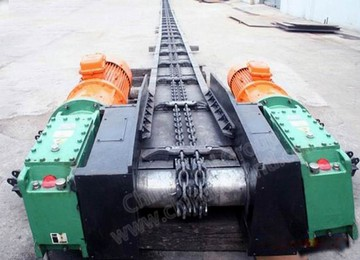 Mining Scraper Chain Conveyor