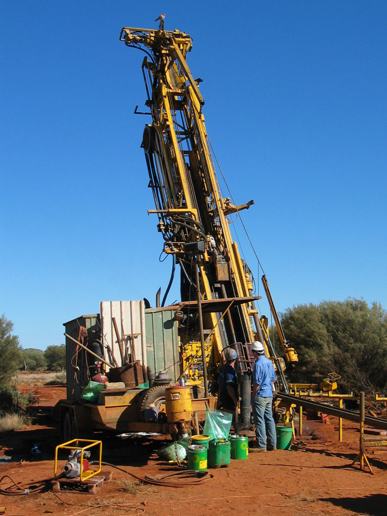 Drilling Rig Industry