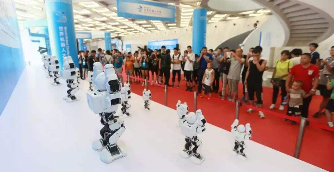 The Development Of Robotics In Our Country Has Entered A Critical Stage