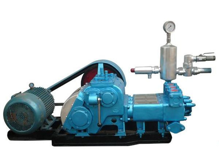 What Are The Principles Of Mud Pump Selection?
