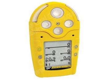 BW Honeywell Gas Alert Micro 5 Multi-Gas PID Detector Diffusion