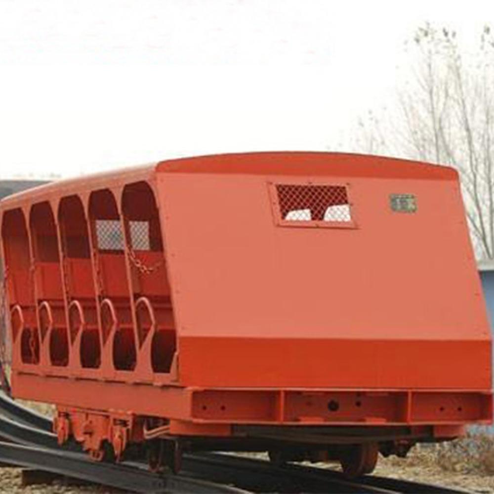 Underground Mining Inclined-shaft Man Car