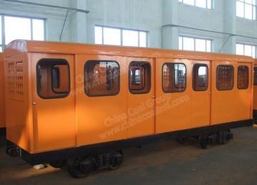 PRC Series Mining Manned Level Man Car