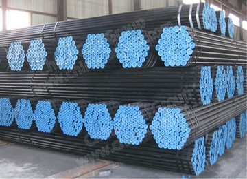 PI 5L ASTM A106 A53 Seamless Steel Pipe Used For Petroleum Pipeline