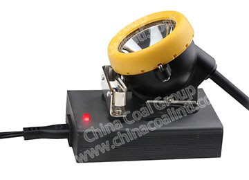 Miner Lamp Battery Charger