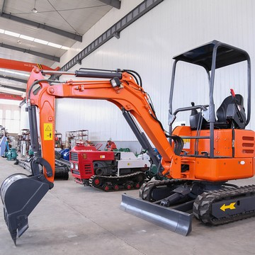 China Coal Group Successfully Developed A Small Mining Excavator Loader