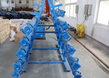 DWB Light Single Mining Hydraulic Prop