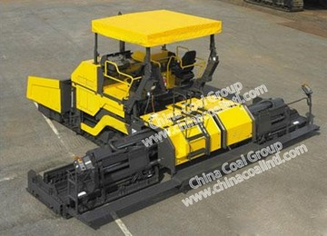 Asphalt Paver Road Asphalt Paver Machine For Sale