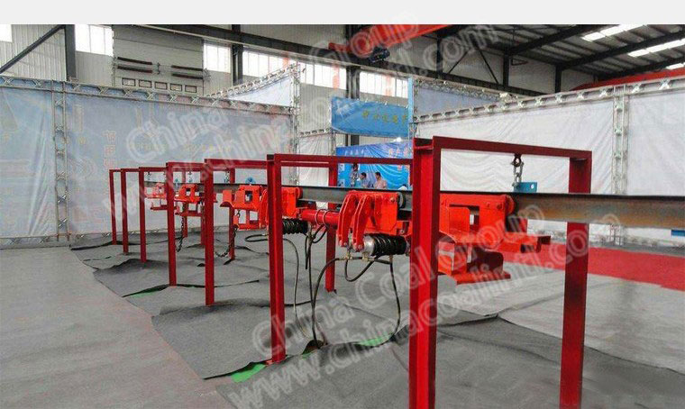 Mining Lifting Crane Cable Monorail Crane