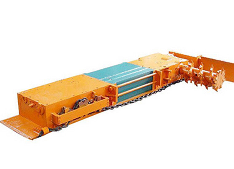MJLB37 Type H39 Mining  Chain Coal Cutter (Water-Cooled Type)