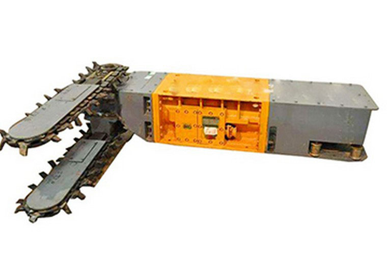 MJ30 Mining Chain Coal Cutting Machine Coal Shearer