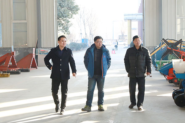 Warmly Welcome The National Coal Safety Expert Group To China Coal Group On-Site Review