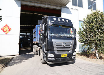 China Coal Group Sent Batch Of Fixed Mine Cars To Yunnan Province