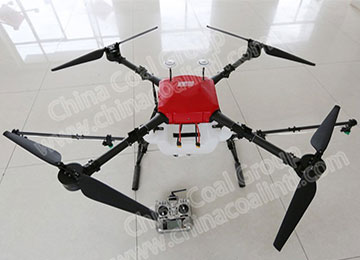 Uav Drone Crop Sprayer Agricultural Spraying Drone