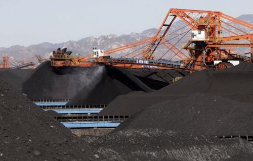 Total Consumption Of  Coal Fell By 23% Not Exceeding 20.3 Million Tons