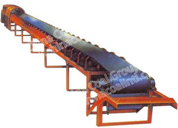 TD75 Fixed Belt Conveyor