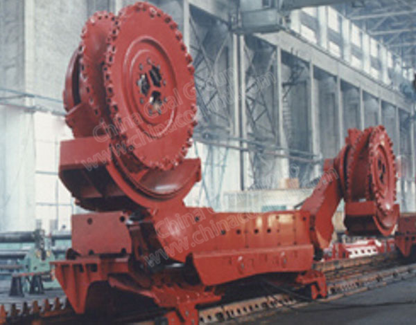 Mining Equipment Coal Shearer