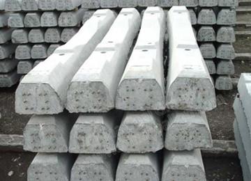 Railway Cement Sleeper