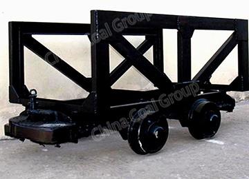 Material Mine Car