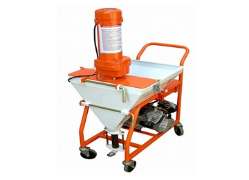 GLP-511 Mortar Spraying Machine