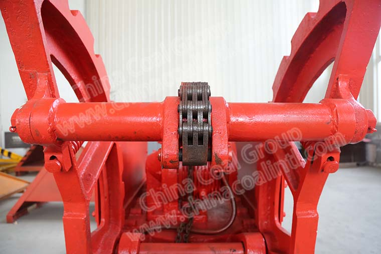 Z Series Mining Electric Mucking Machine