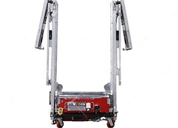 Automatic Wall Plastering Machine