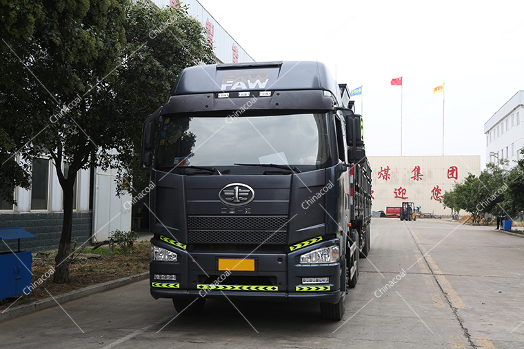 China Coal Group Sent A Batch Of Mine Car To Liaoning Province
