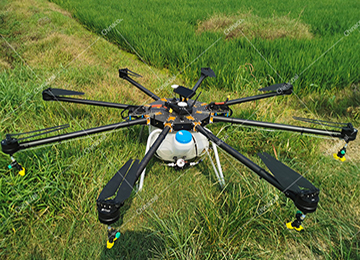 G830 Plant Protection Spraying Drone
