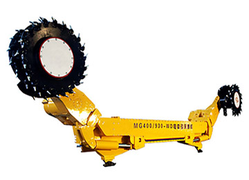 MG750 Longwall Coal Shearer