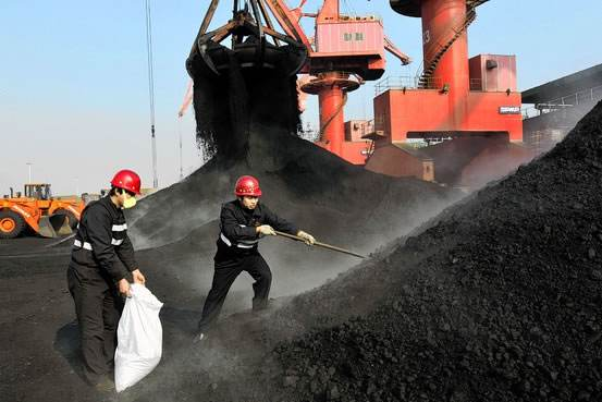 How Can China Use Policy Tools To Adjust Coal Imports?