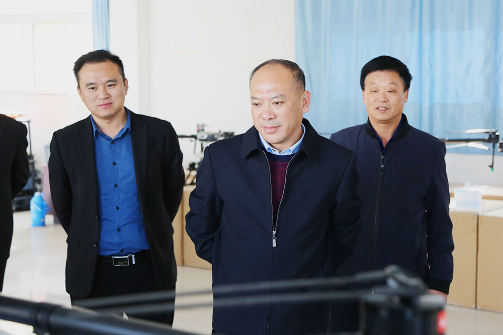 Warmly Welcome Leaders Of Sheng Yuan Holding Company To Visit China Coal Group For Investigation And Cooperation