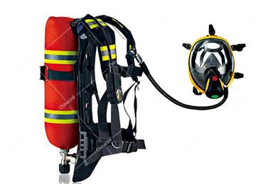 RHZK6 Scba Air Breathing Apparatus