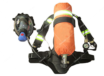 RHZK9 Scba Air Breathing Apparatus