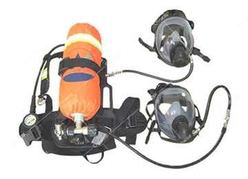 R5100-6.8 Scba Air Breathing Apparatus
