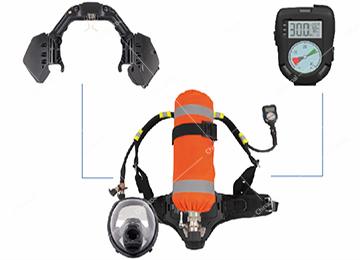 R5300-6.8 Scba Air Breathing Apparatus