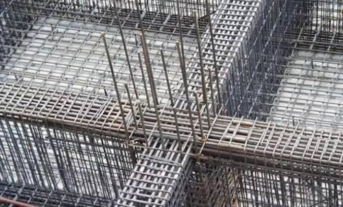 In April, The Country Produced 21.116 Million Tons Of Steel Bars