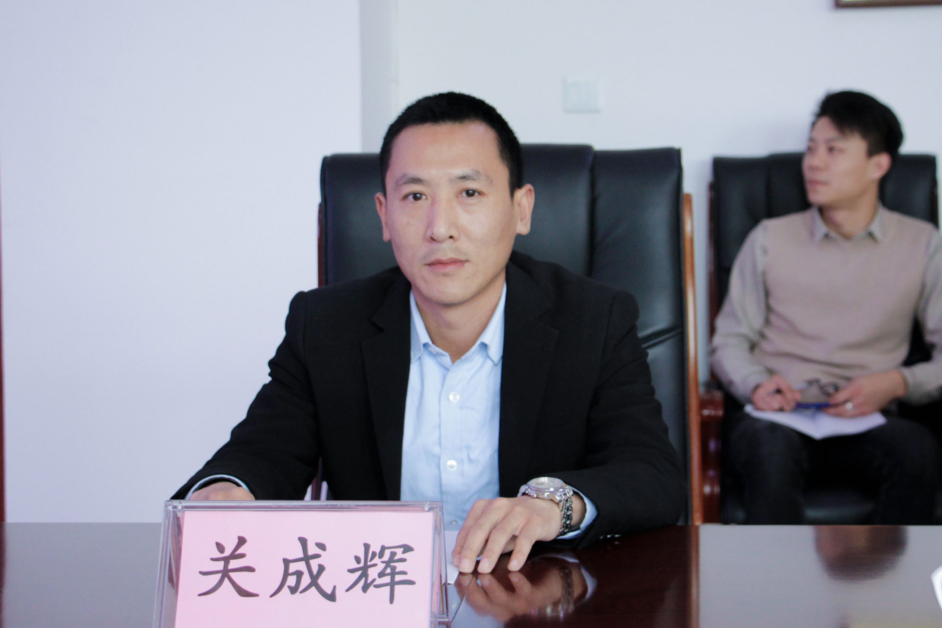 China Coal Group Organized The May Fourth Youth Day Symposium On