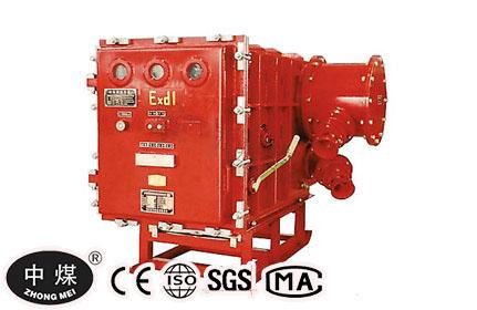BGP9LExplosion-proof high-voltage vacuum distribution equipment