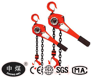 HSH-A 623 series level block hoist