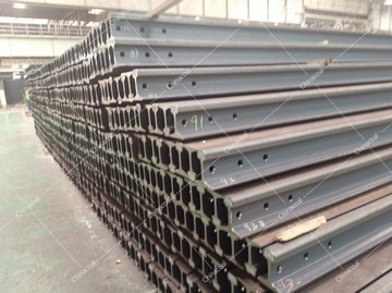 8KG Light Railway Steel Track