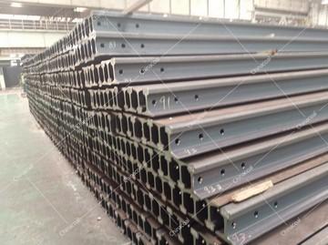 8KG Light Railway Steel Track