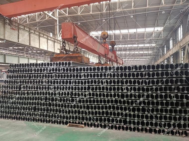 60kg Railway Heavy Rail