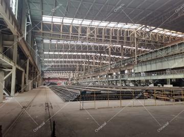 12KG Railway Track Steel Rail Train Rail