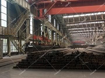 8kg Light Rail Track