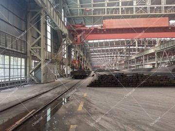 YB Standard Light Steel Rail Train Track