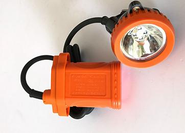 KL5LM LED Miner Lamps