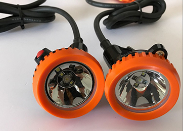 Mining Headlamp