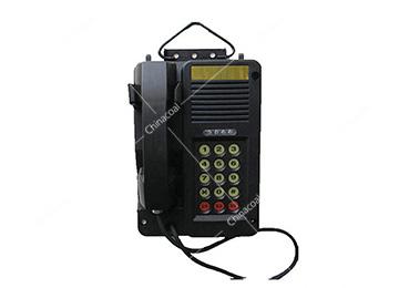 KTH106-1Z Intrinsically safe telephone